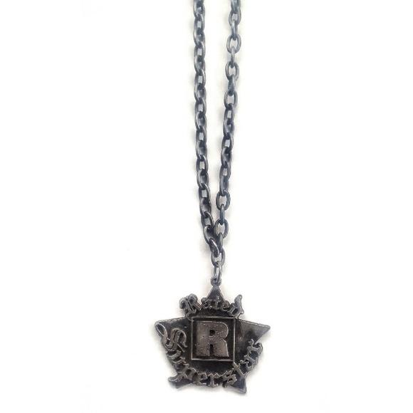 Wwe Accessories Authentic Edge Necklace Poshmark